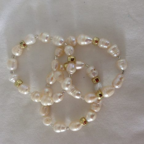 Sweet water pearls