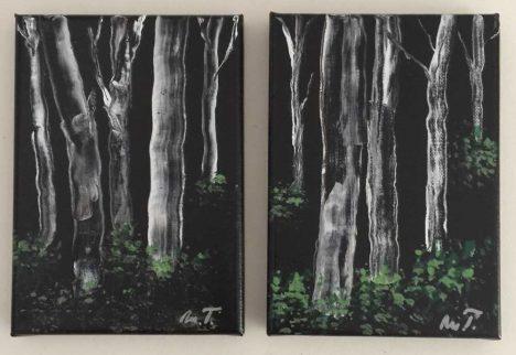 Burch trees